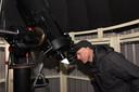 Paul Bakker: ,,De beste omstandigheden bij nieuwe maan.''