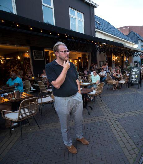 Mogelijk stewards en portiers in Doetinchemse binnenstad tijdens corona