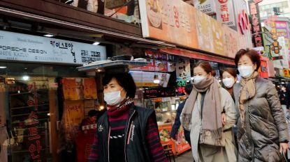 Eerste patiënt met coronavirus overleden in Zuid-Korea