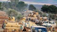 Erdogan kondigt belegering Syrische Koerdenstad Afrin aan