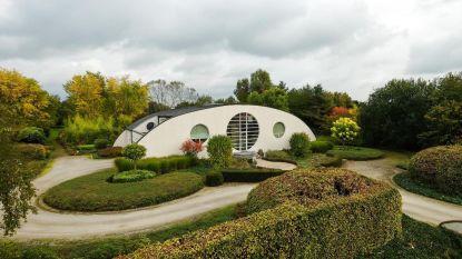 Te koop: vijf huizen die symbool staan als stijlicoon voor vijf verschillende decennia
