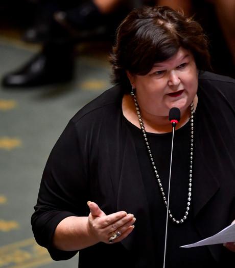 """""""Le centre d'accueil de demandeurs d'asile à Bilzen ouvrira ses portes"""", assure Maggie De Block"""