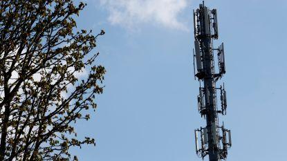 Proximus rolt 5G light in 26 extra steden uit