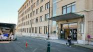 """Vilvoords noodziekenhuis in volle opbouw: """"Dag en nacht werken om tegen einde van de week klaar te zijn"""""""