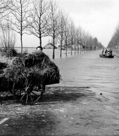 Ook na 65 jaar is het voor veel mensen moeilijk om over de ramp te praten