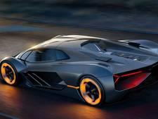 Lamborghini patenteert licht alternatief voor zware accu's
