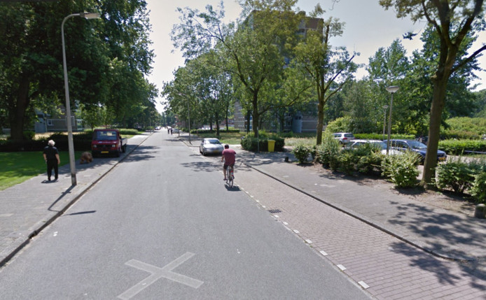 Belgiëlaan Enschede