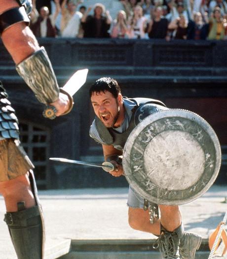 Eto'o: Guardiola liet ons voor CL-finale Gladiator kijken