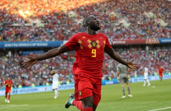 **Mertens en Lukaku blinken uit bij Belgen: 3-0 winst op Panama**