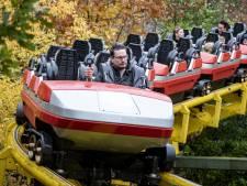 Achtbaan in Avonturenpark Hellendoorn heeft nieuwe naam