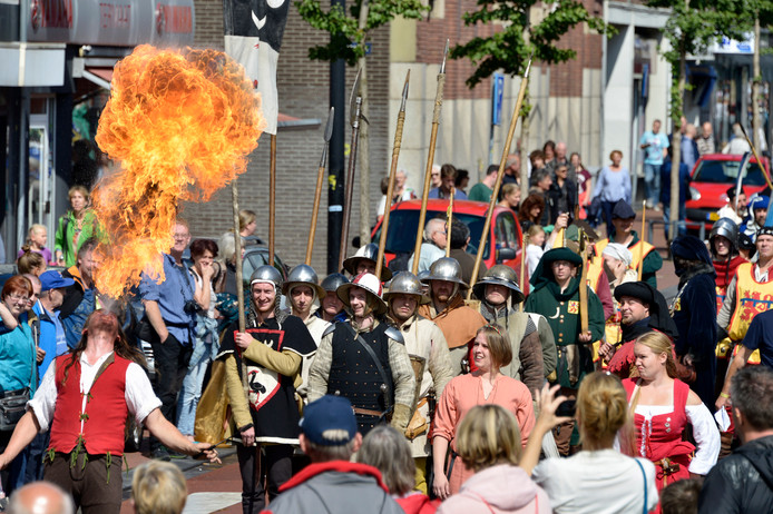 Het Gebroeders Van Limburg Festival heet vanaf 2019 het Gebroeders Van Lymborch Festival.