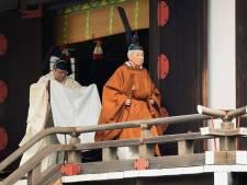 L'empereur du Japon abdique ce mardi en faveur de son fils