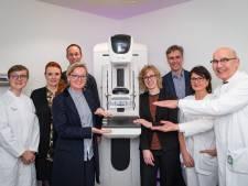 Projectpartners uit Enschede en Münster willen borstkankeronderzoek verbeteren