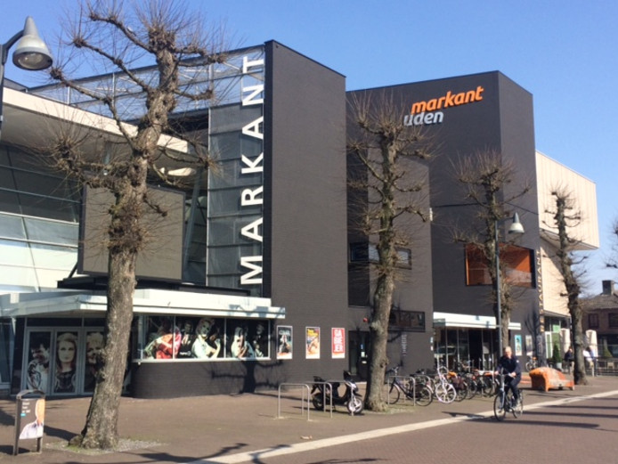 Theater Markant Uden.