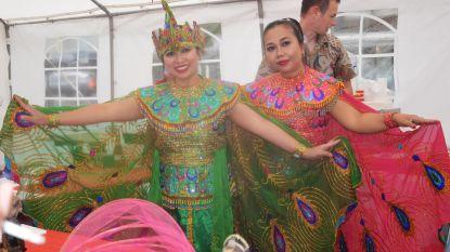 Andere culturen centraal tijdens NinoMundo