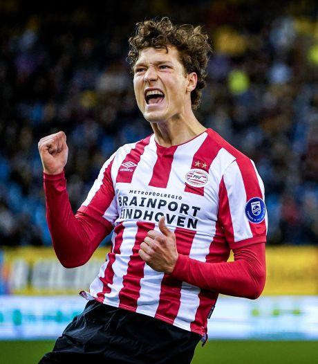 Willem II verdient 45.000 euro aan transfer van Sam Lammers