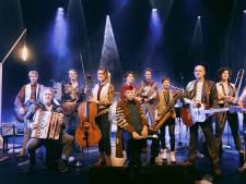 Zaanse formatie De Kift staat vandaag in Diligentia: 'De tijd te lijf met zang'