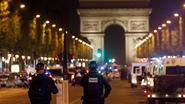 Terreur raakt in één maand driemaal ons hart: democratie, frivoliteit en shoppen