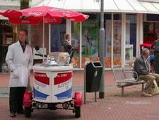 Bekendste ijscoman van Oosterhout overleden