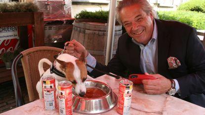 Café De Pastorie, waar je hond ook een pintje kan krijgen