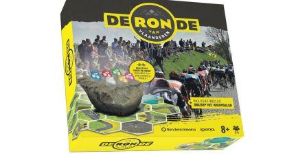 Beleef de Ronde van Vlaanderen… thuis, aan tafel