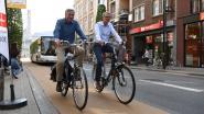 """Fietsstad Leuven schakelt versnelling hoger: """"Suggestiestroken in 12 bijkomende straten"""""""