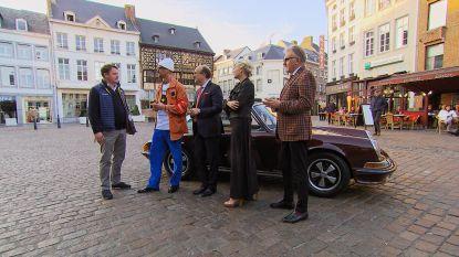 Exclusieve Porsche blijft in Oldtimerfarm: televisie-bod van 80.000 euro niet hoog genoeg