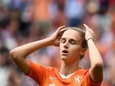 LIVE | Geen goals in eerste helft, Oranje op koers voor groepswinst