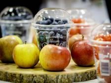 Het Omnia Colege in Gorinchem wint prijs voor gezonde kantine