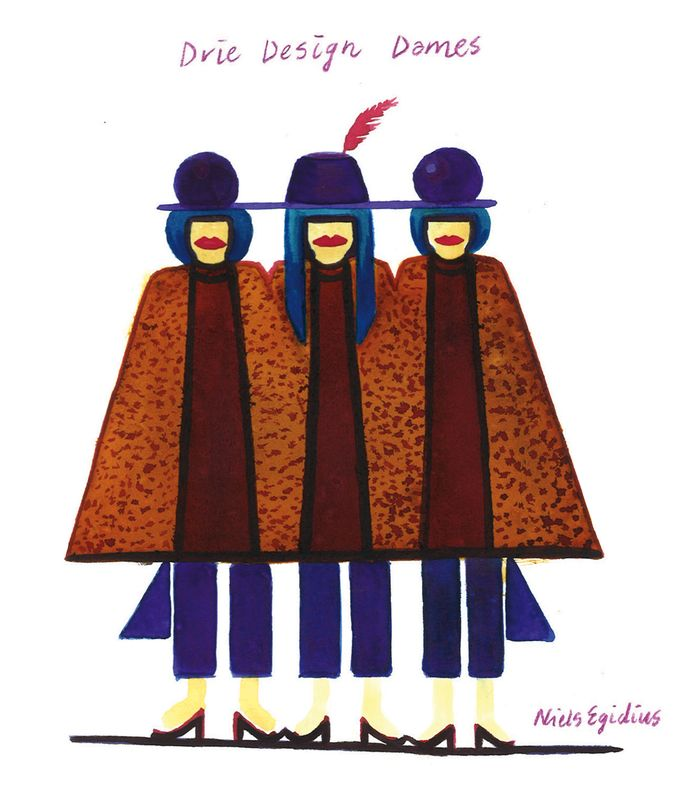 Design dames