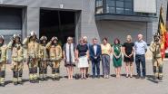 """Burgemeesters Tongeren, Sint-Truiden en Borgloon rouwen om gevallen brandweermannen: """"Om 14 uur loeide een sirène die door merg en been ging"""""""