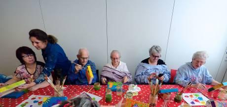 Kunstwerk verbindt de Roosendalers, cadeau voor de 750-jarige stad