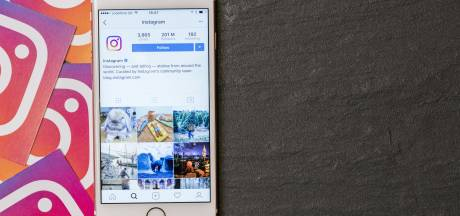 1200 Instagramvolgers? Dat is dan tien euro