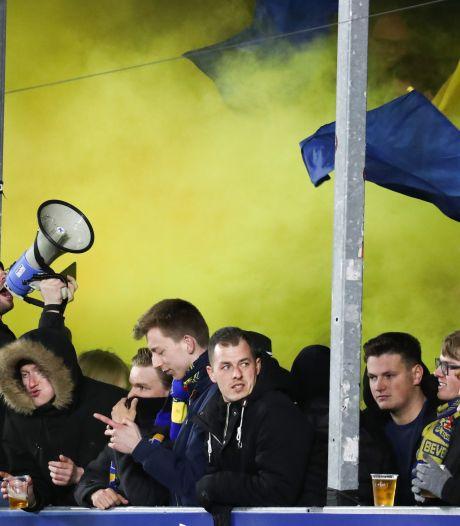 Spoedberaad in België: afbreken voetbalseizoen levert toch nog complete chaos op
