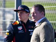 Deze coureurs gingen net als Schumacher hun vader achterna in de Formule 1