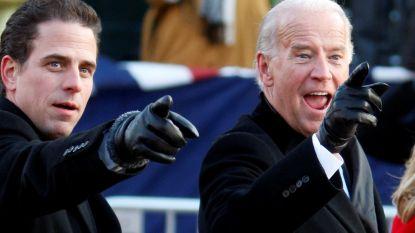 """Hunter Biden ontkent illegale activiteiten in Oekraïne: """"Heb ik iets ongepast gedaan? Nee, op geen enkele manier"""""""