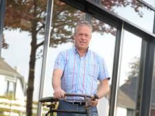 Een stokoude Enschedese fiets met een mooi verhaal
