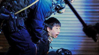 Internationale experts trekken zich terug uit 'onafhankelijk' onderzoek naar politiegeweld Hongkong