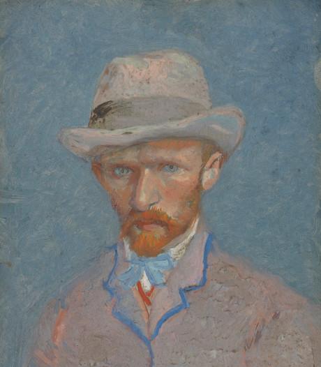 Tentoonstelling Van Goghs intimi in Noordbrabants Museum Den Bosch: Dichter bij Van Gogh
