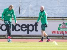 LIVE | Klaassen en co mogen toch trainen, spelers Serie A leveren een derde salaris in