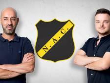 Clubwatchers: 'Sportief verval NAC, positie Brood nog niet ter discussie'