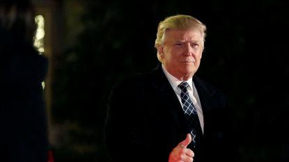 Consultanten voor Trump misbruikten Facebook-gegevens van miljoenen Amerikanen tijdens campagne