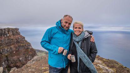 """Tv-kok Dagný Rós bekent zelfmoordpoging in 'Op Weg Met Jan': """"Ik wou dood toen ik jong was"""""""