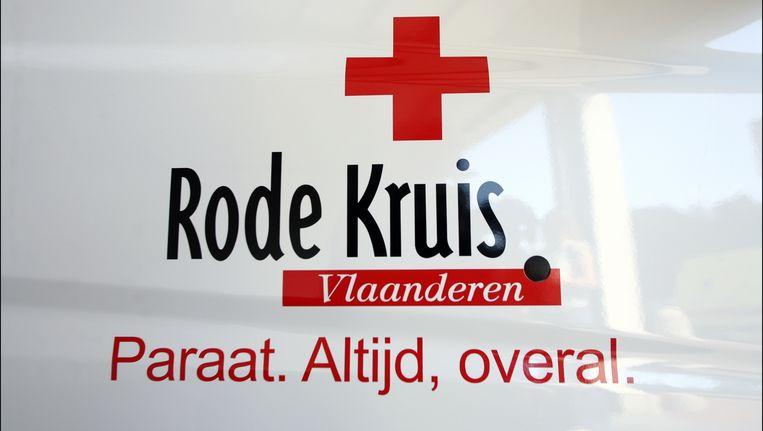Rode Kruis Vlaanderen.