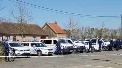 Politiezone Heist applaudisseert voor huisartsen en vrijwilligers van triagepunt