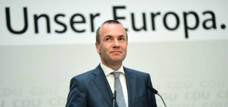 Christendemocraten en sociaaldemocraten raken alleenheerschappij kwijt