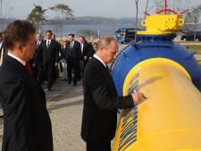 'Nederland, pas op met gas uit Rusland'