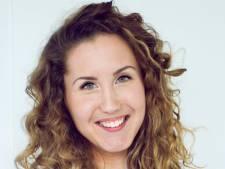 Valérie (lerares Frans) uit Soest in de finale van Leraar van het Jaar-verkiezing: 'Ik schrok ervan'