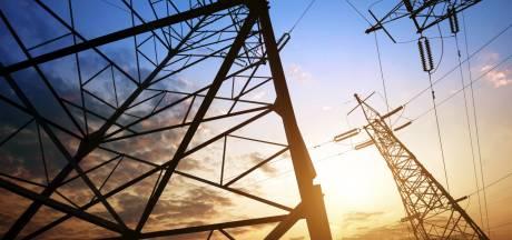 Grote stroomstoring in Roosendaal en omliggende dorpen, 19.310 huishoudens zonder stroom