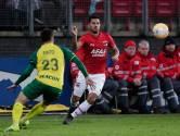 Toch een zondagavondwedstrijd: Duel AZ - Fortuna verplaatst